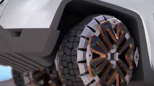 Promotional Video] Future Of Tire For Off-Road Drive - YouTube Polaris Airless Tires To Go On Sale Next Month Video Used Japanese Truck Tyresradial Typeairless Tires For Dump The Rider Flat Suck And I Cant Wait For Those Tweeljpg 12800 Airless Tyres Pinterest Tired Cars Earth Youtube Bmw Rumored Adopt Michelins Spares Aoevolution Offroad Vehicle With Is Incredibly Tough Cool Military Invention Video Free Images Wheel Air Parking Profile Bumper Wheels Rim Delasso Solid Forklift Trucks Heavyduty Tire These Futuristic Car Never Go Wired Sumitomo Shows Off Toyota Finecomfort Ride