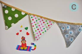origami chambre bébé les fåntåisies de cocorely guirlande de fanions pour chambre d