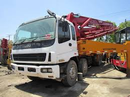 SANY SY5380THB (RHD Used Concrete Pump Truck For Sale ) Concrete ... Septic Tank Pump Trucks Manufactured By Transway Systems Inc Buffalo Biodiesel Grease Yellow Waste Oil 2006 Mack Dm690s Concrete Mixer Truck For Sale Auction Or Used Mercedesbenz 46m Concrete Pump Trucks Price 155000 For Sany 37m Isuzu Second Hand 1997 Different Types Of Pumps On The Market Pumping Co Conele 25m Low Truckmounted Boom Custom Putzmeister Mounted China New Model 39m With Good Photos 2005