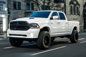 Dodge Ram 1500 Bigfoot Edition By GME Performance | HiConsumption