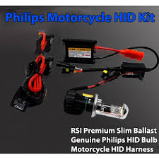 philips xenon h1 genuine motorcycle hid kit