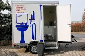mobiles badezimmer burchardt fliesen gmbh im eichsfeld
