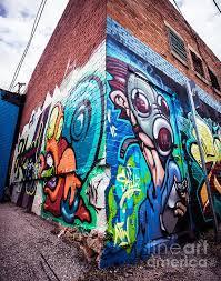 Deep Ellum Dallas Murals by Graffiti Corner In Deep Ellum Dallas Texas Photo By Sonja