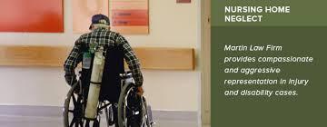 Nursing Home Abuse in Fayetteville AR