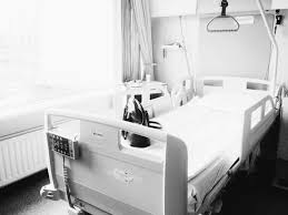 Cold War Kids Hospital Beds by He Moved Upstairs Permanently Into A Hospital Bed Near The Living