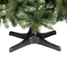 1 More Play 53431890 7FT PRELIT ARTIFICIAL CHRISTMAS TREE DOUGLAS FIR CLEAR LIGHTS ROTATING