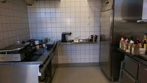 gebrauchte gastrokücheneinrichtung
