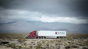 Knight-Swift Transportation Is Welcomed To The Trucking Industry