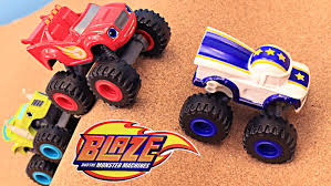 Blaze And The Monster Machines NEW Diecast Cars Toy Review Blaze ... Oddbods Cartoon Furious Fuse Monster Truck Episode Giant Play Doh Press And Go Youtube Best Of Mini Hot Wheels Japan Tomy Toys 1986 Machine 16wheel Mad Masher Semi Gear 100 Bigfoot Videos Youtube X Scale Wd Lego City Review 60055 New Bright Rc Jam Sonuva Digger 360 Firestone Bigfoot 4x4 Official Monster Truck Series Toy Toy Lost At Sea Hotwheels Trucks R Us