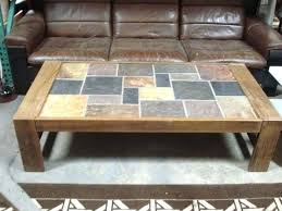 tile coffee tables tile top coffee table mcclanmuse co