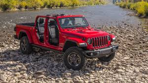 100 4 Door Jeep Truck Could The 2020 Gladiator Be The Best Pickup Ever Outside Online