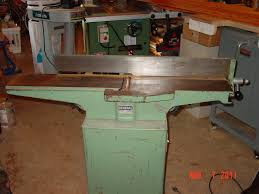 don u0027s early light old woodworking machinery