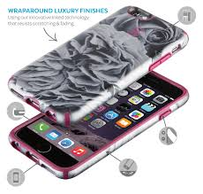 CandyShell INKED LUXURY EDITION iPhone 6s & iPhone 6 Cases