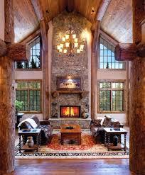 Log Home Interior Decorating Ideas 19 Log Cabin Home Décor Ideas
