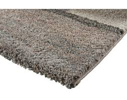 teppich ca 160 x 230 cm grau braun