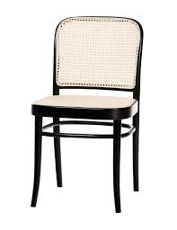 Thonet Bentwood Chair Cane Seat by Malik Gallery Collection Bentwood Designs By Michael Thonet A811