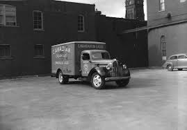 Buffalo Beer Trucks - John & Dave's Buffalo Brewing History