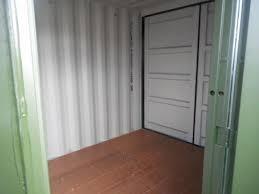 100 Shipping Container Flooring 20 X 10 Single Trip 2x 10 Conversion Darlington Co Durham