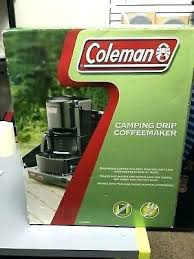 Camping Coffee Pot Walmart Maker Drip Cup How