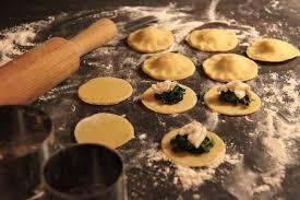 réaliser la pâte à ravioles maison cuisine
