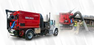 Vacall Sewer Cleaners,Jetters,Street Sweepers,Hydro Excavators,Catch ...
