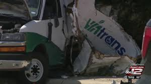 100 U Haul 10 Foot Truck 7 Injured 2 Critically In Major Crash On Far West Side