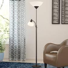 Modern Floor Lamps Wayfair by Torchieres You U0027ll Love Wayfair