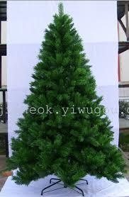 Christmas Tree Seedlings Wholesale by Supply High Grade Encryption Christmas Mixed Pvc Tree Pine Tree