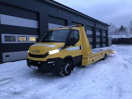 100 New Tow Trucks For Sale IVECO Daily 70 Tow Truck For Sale Recovery Vehicle Wrecker