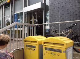 au bureau lannion le bureau de poste fermé durant 2 mois actu fr