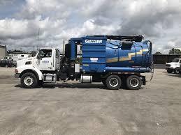 100 Used Roll Off Trucks Vacuum Hydro Excavators From ERS ERS