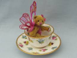 Trixie The Halloween Fairy Pages by Louise Peers Christina A Tea Cup Teddy Fairy