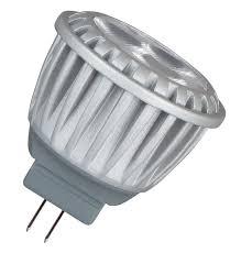 crompton mr11 led bulb 3 5w gu4 12v warm white light bulbs direct