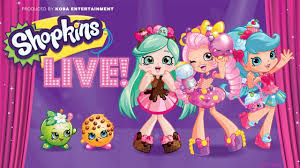 Wagner Pumpkin Patch Albuquerque by Shopkins Live Will Bring Shopville To Life During North America