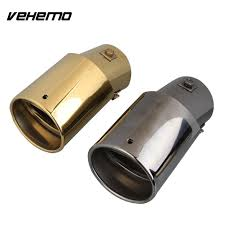Vehemo Cars Truck Exhaust Pickup Muffler Pipe Tail Throat Stainless ... Toyota Truck Exhaust Systems Car Silver Chrome Tail Throat Pipe Suv Trim Tips Turbo Back Dual System With Muffler For Dodge Ram Cummins Kitcat Super Gibson Perf Afe Power 4942032b Large Borehd 5 409 Stainless Steel Turboback 12014 F150 Ecoboost 35l Corsa Catback Kit 14392 Mbrp S5338409 Tacoma Single Side Exit 3 Afe Filters Cat Performance Exhausts For Pickup 1500 8speed 2013up Full American Racing 4902003 Atlas 4 Aluminized Chevy Silverado