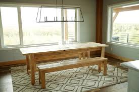 Ana White Farmhouse Headboard by Ana White Beginner Farm Table 2 Tools 50 Lumber Diy Projects