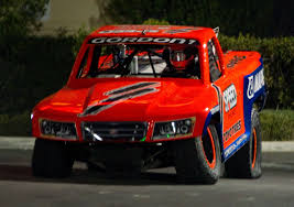 Las Vegas Robby Gordon Stadium SUPER Trucks