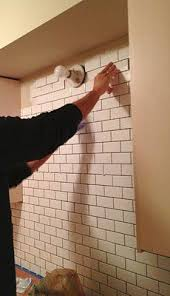 Tile Installer Jobs Nyc by How To Install Ceramic Wall Tile
