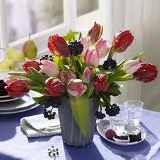 Edible Flowers Table Decoration Centerpieces Floral Arrangements