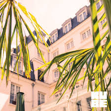 100 Kube Hotel Paris Home Facebook