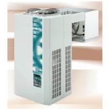 groupe froid pour chambre froide monobloc pour température négative pour chambre froide de 12 m3
