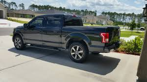 100 Ford Truck Tires For 2WD F150 F150 Forum Community Of Fans