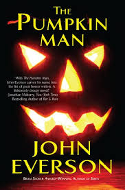 The Pumpkin Man By Everson John