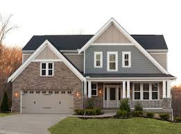 Fischer Homes Floor Plans Indianapolis by Fischer Homes Foster Model Exterior New House Pinterest