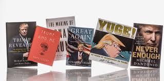 Donald Trump Books Michiko Kakutani Dante Hell