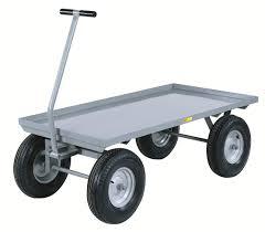100 Flatform Truck Little Giant USA 3000 Lb Capacity Platform Dolly Reviews Wayfair