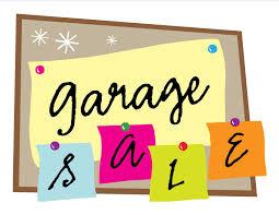 Benefit yard sale clip art clipart