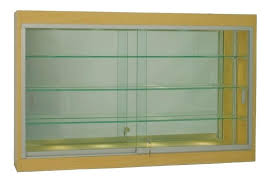 Wall Mountable Display Cabinets Units Cases For Collectibles Mounted Amusing