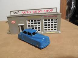 100 Tootsie Toy Fire Truck Slushmold Toy Midgetoy And Others Swiftys Garage