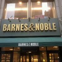 Barnes & Noble Corporate fices fice in New York